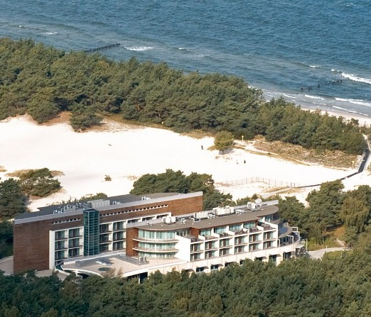 Havet Resort & Spa-Bild1