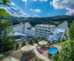 Hotel Klimczok Resort & Spa-Bild1