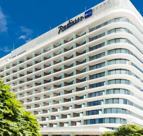 Radisson Blu Resort-Bild1